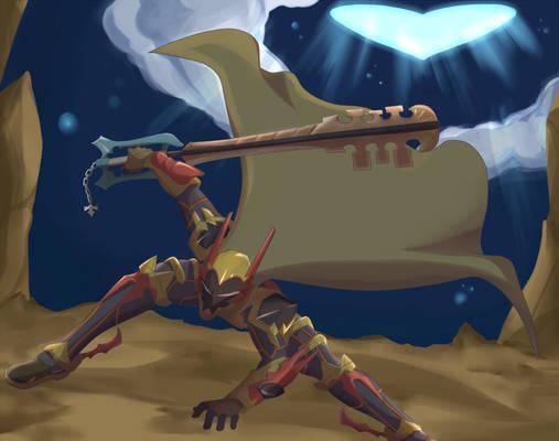 Terra's Last Stand