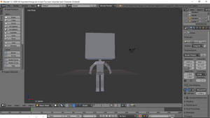 Creating toy jacksepticeye by 3DShe