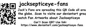 QR Code Jacksepticeye by 3DShe