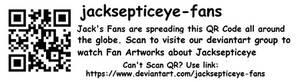 QR Code Jacksepticeye