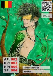 Card E0019