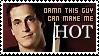 Hot Lecavalier Stamp by SneakyRossi