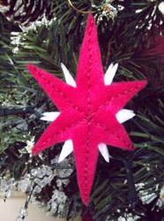 My Little Pony Twilight Sparkle Christmas Ornament by Slipsntime