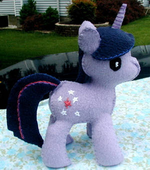 A'dawwable Twilight Sparkle