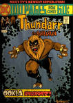 Ookla the Mok Thundarr comic