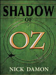 SHADOW OF OZ book cover