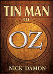 TIN MAN OF OZ cover