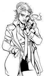 Jean Constantine by MarianoNavarro