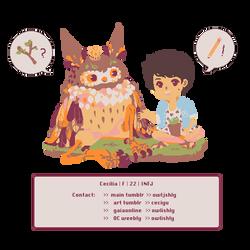 hello i'm owl