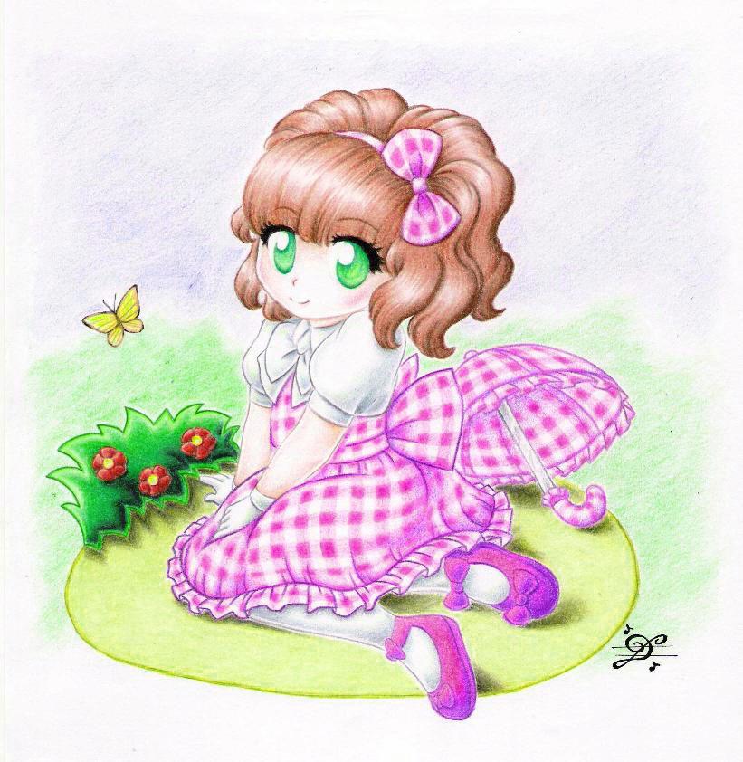 Lolita by DayseRosi