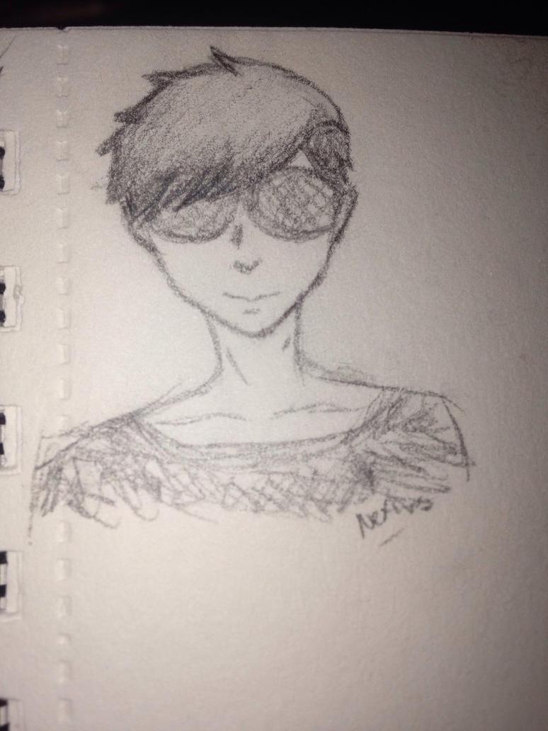 Goggles by NexiusxHeartsx