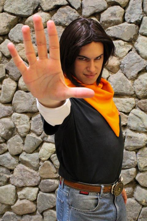 Android 17 by carloshorment