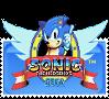 Sonic Logo by MochaMonstaa