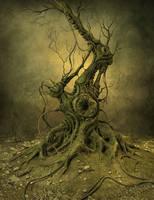 Tree by Tomstrzal
