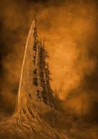 Old_ship by Tomstrzal