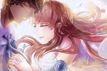 A bright future together