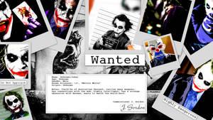 Wanted by RoxasRocks0813