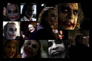 Joker's Wild by RoxasRocks0813