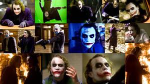 New Joker Pics