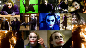 New Joker Pics by RoxasRocks0813