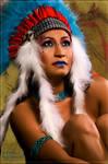 Native American Dress-Up