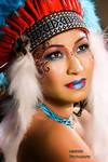 Native American Dress-Up III