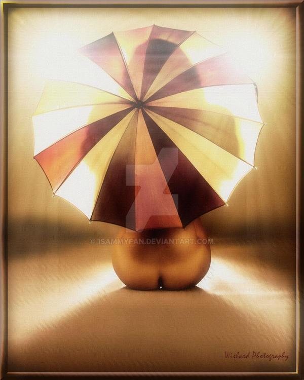 Rain or Shine by 1sammyfan