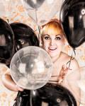 Balloons I