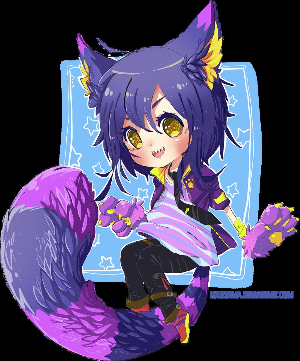 Lulusama's Profile Picture