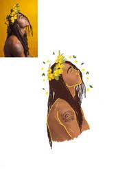 Yellow by darkus321