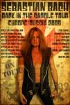 Sebastian Bach Poster 3