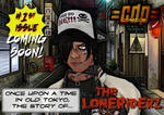 The LoneRiderZ Preview