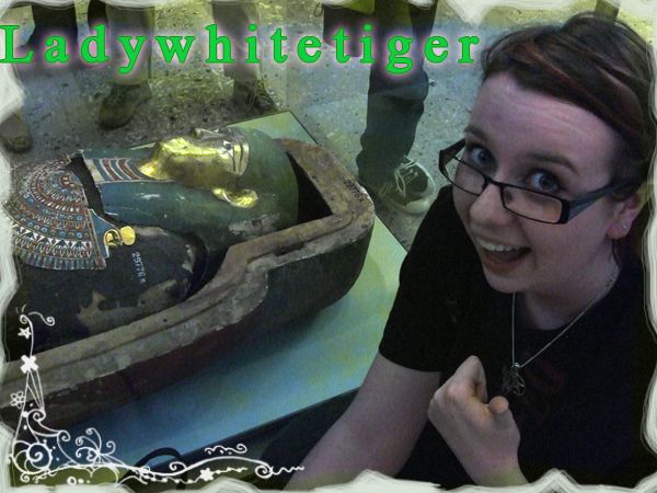 Ladywhitetiger's Profile Picture