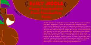 Pudgyville Daily Jiggle Article 384