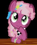 Little Miss Cheerilee by Clone999