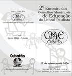 CME Cubatao Folder