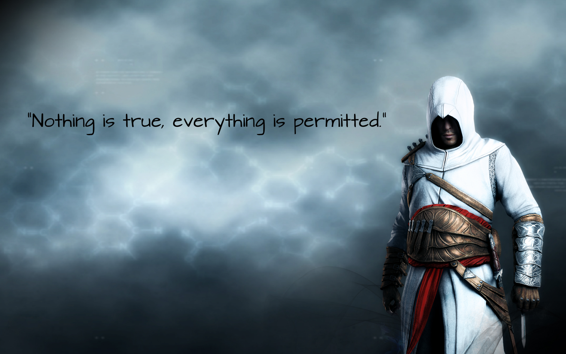 Nothing Is True Everything Is Permitted Altiar By Nolan989890