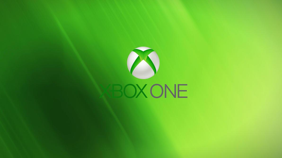 Good Wallpaper Logo Xbox One - xbox_one_wallpaper_by_nolan989890-d68fn8v  Pic_4857.jpg