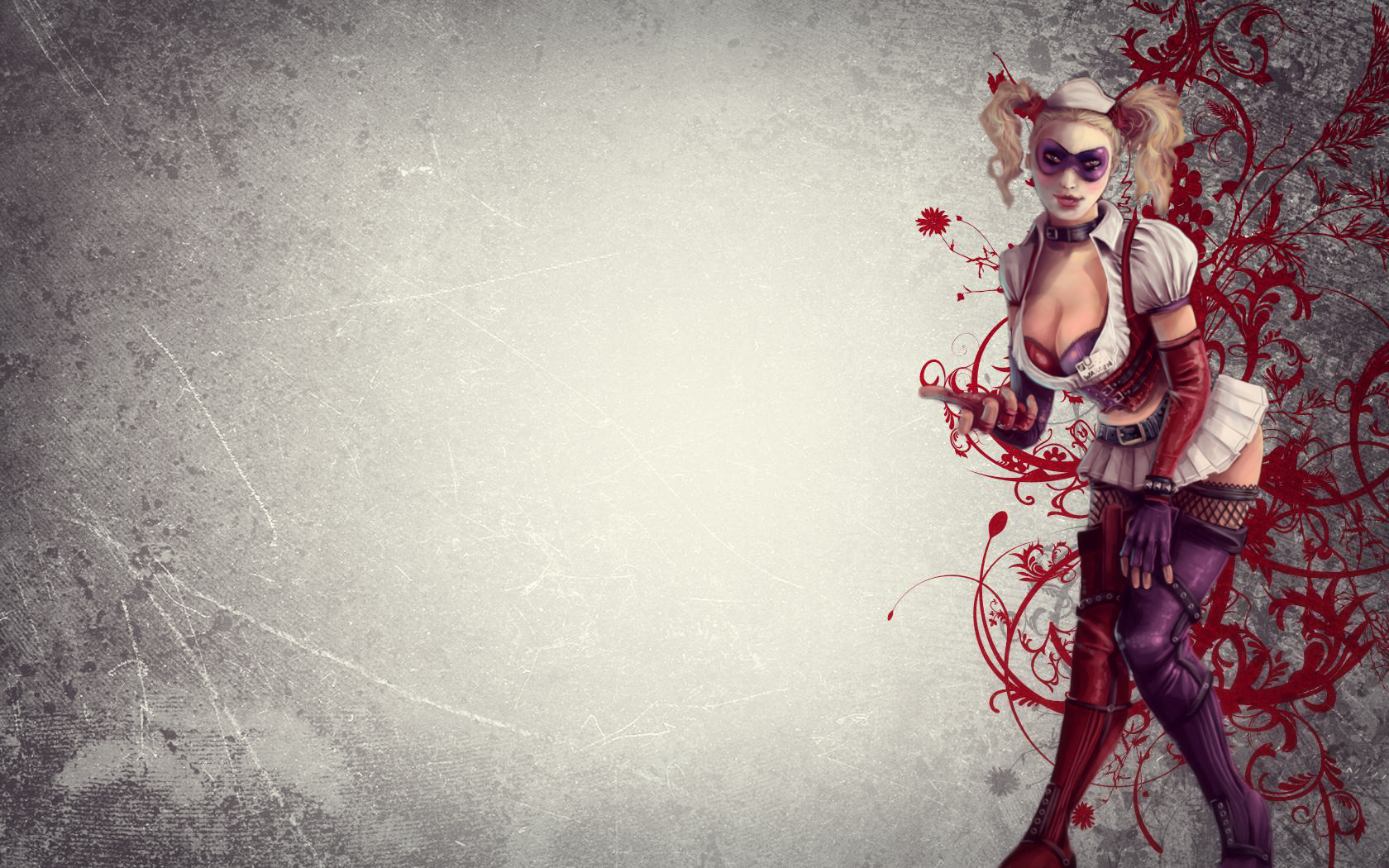 harley quinn wallpaper requested by nolan989890 on