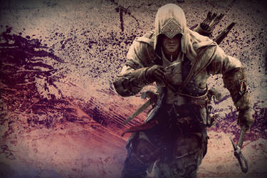 Assassins Creed 3 - sunset hunt by Nolan989890