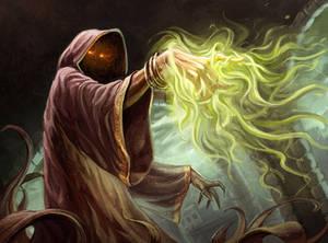 Dark Wizard Revis