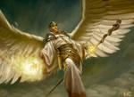 Mage Angel