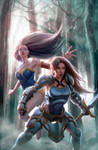 Grimm Fairy Tales Issue 72