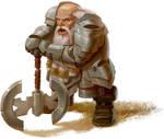 Pathfinder Tales - Jordyar