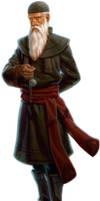 Pathfinder Tales - Hanspir