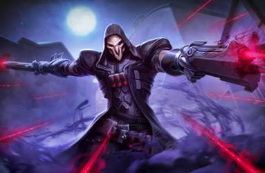 Reaper - Death Blossom