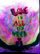 Love is All you Need by Pixitron