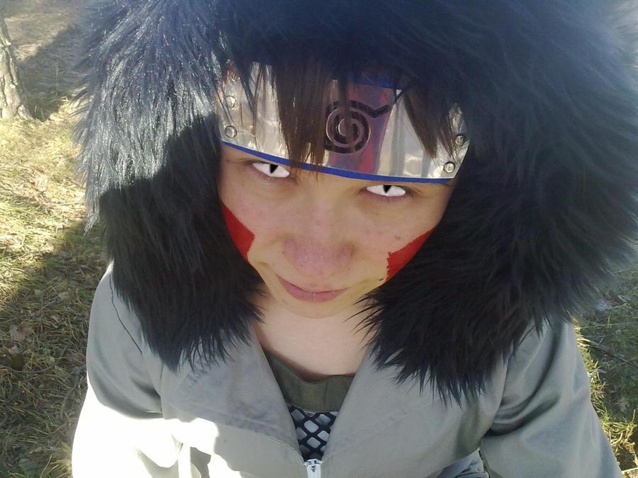Kiba Inuzuka cosplay close up by Mariannj on DeviantArt