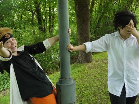 Hey sasuke! Look at me!