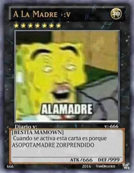 ALAMADRE